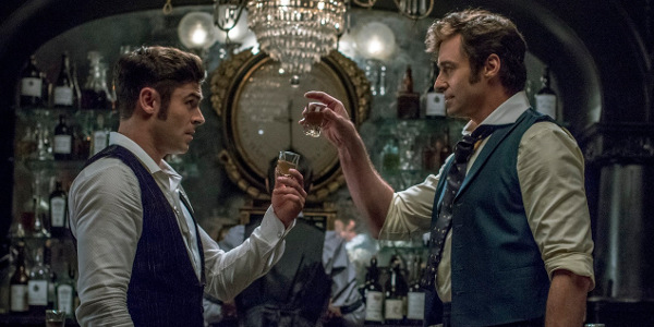 New Movies This Week: The Greatest Showman, Changing Partners and more!