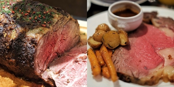 P1,300 Unlimited Steak at Cru Steakhouse