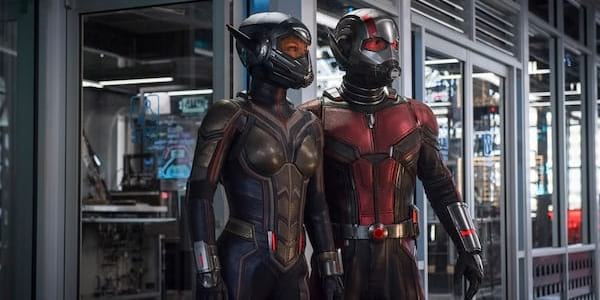 WATCH: The 'Ant-icipated' First Trailer to Marvel's 'Ant Man and the Wasp'