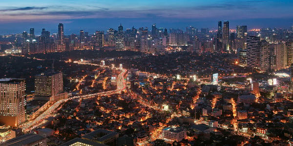 Grand Hyatt Manila Sets the Stage for Living Grand in the Philippines