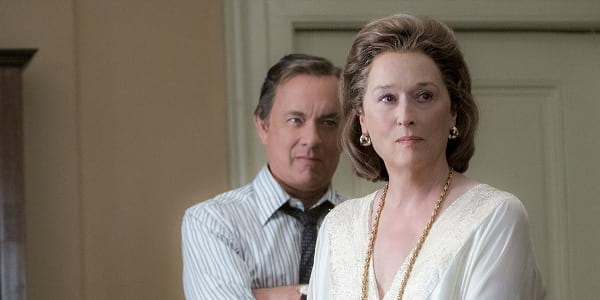 "Meryl Streep Breaks Own Record for Most Oscar Noms with ""The Post"""