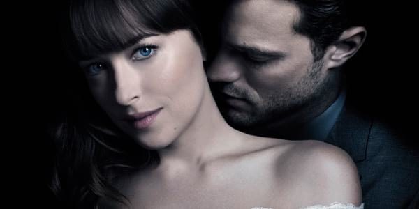 Fifty Shades Freed -- Dakota Johnson Will See You Now