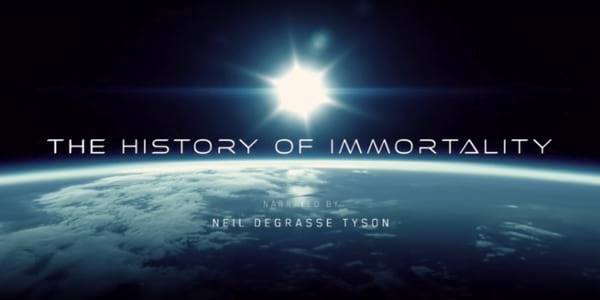 WATCH: The History of Immortality – An in-dept journey to the backstory of 'Altered Carbon'