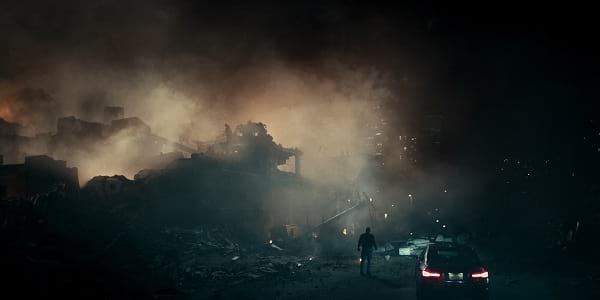 Watch JJ Abrams' 'The Cloverfield Paradox' on Netflix Today (Watch The Trailer Here!)