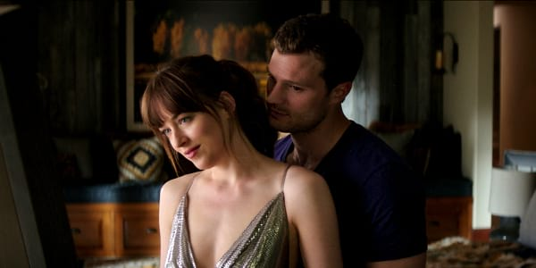 Uncut Fifty Shades Freed Holds Midnight Screenings on Feb. 7 at 12:01AM