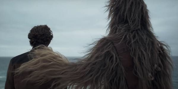 WATCH: 'Solo: A Star Wars Story' Finally Rolls Out a TV Spot, Official Trailer Out Tomorrow