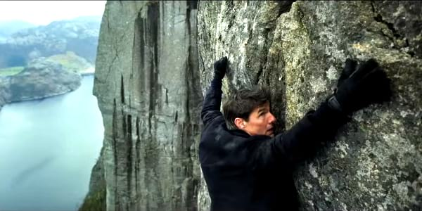 WATCH: High-Octane Action in Teaser Trailer of 'Mission: Impossible – Fallout'
