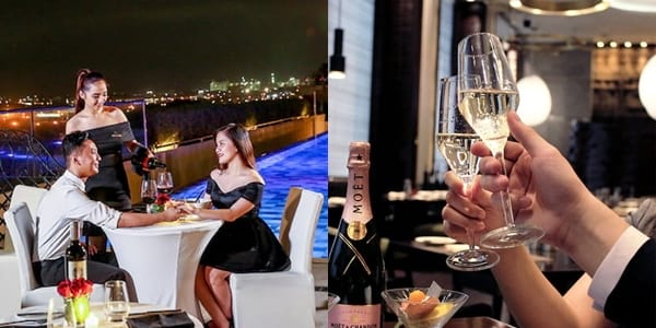 Valentine's Day 2018: Hotel Dining Deals to Enjoy With Your Special Someone This February