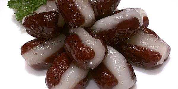 Eat of the Week: Enjoy Sweet Dates at Paradise Dynasty this Valentine's (And Chinese New Year, Too)