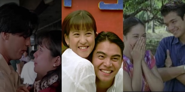Throwback Feels: 10 Essential Pinoy Loveteams of Yesteryears