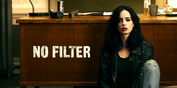 "WATCH: Netflix Launches New Trailer for Marvel's ""Jessica Jones"" Season 2"