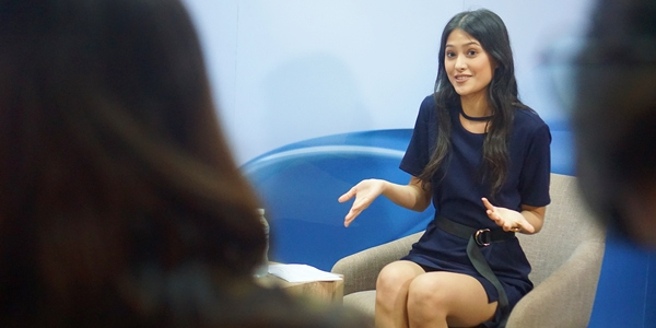 INTERVIEW: Maureen Wroblewitz on her ASUS notebook, her current favorites and more!