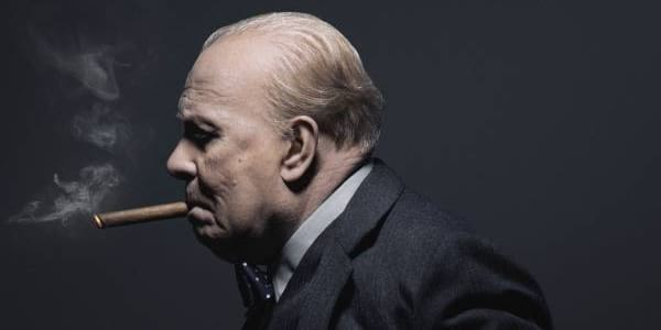 Words and Statesmanship: 'Darkest Hour' is a Powerful and Timely Film