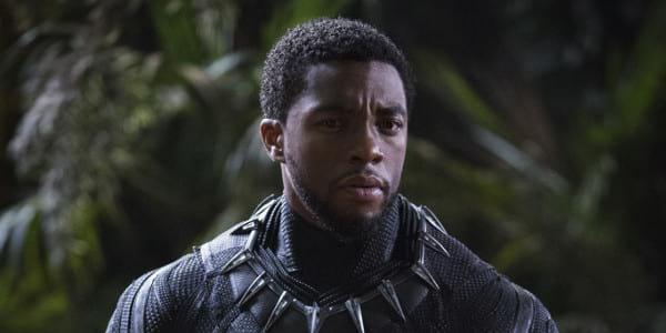 "Boseman, Jordan, Nyong'o Lead ""Black Panther's"" Phenomenal Cast"