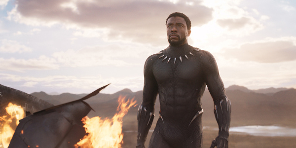New Movies This Week: Black Panther, Three Billboards Outside Ebbing, Missouri and more!