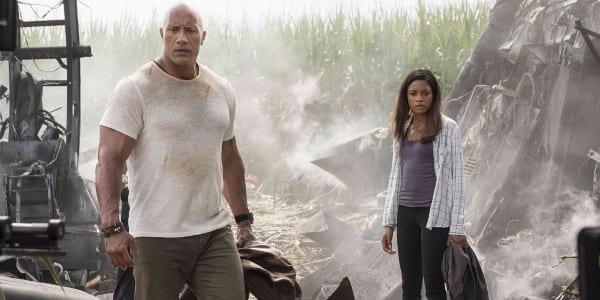 "WATCH: Alpha Predators Go on a ""Rampage"" in New Trailer"