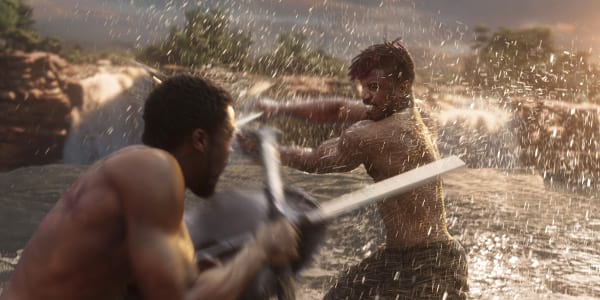 """Black Panther"" Rules at No.1 with P258.57-M in 5 Days"