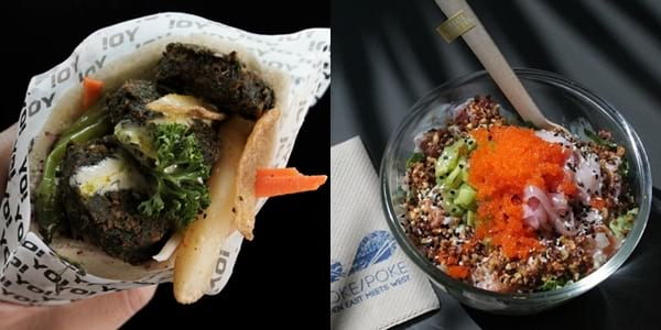 12 Lent-Friendly Restaurants in Manila for Meatless and Seafood Dishes
