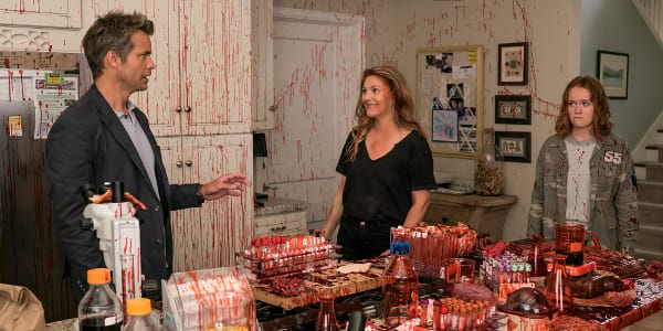 Netflix Satisfies Cravings for More Santa Clarita Diet With Season 2, Launching March 23rd