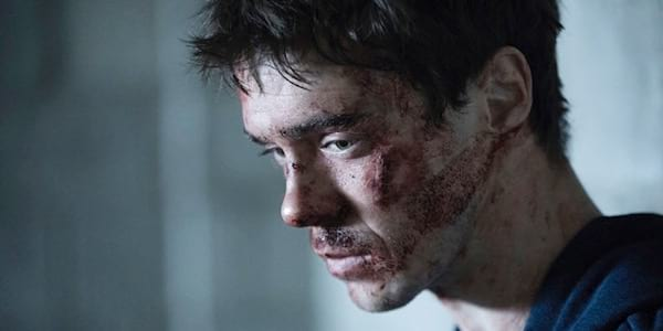 "Psychological Zombie Thriller ""The Cured"" Opens February 28"