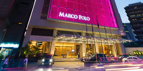 Marco Polo Ortigas Manila Named Five-Star Hotel By Forbes Travel Guide in Its Official 2018 Star Rating Announcement