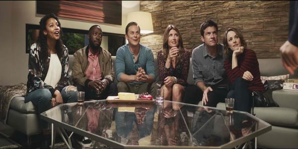 """The Murder Mystery Becomes Real in """"Game Night"""""""