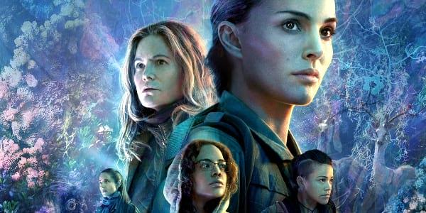 'Annihilation' Brings 'Star Wars' Actors Natalie Portman and Oscar Isaac Together in a Netflix SciFi Film