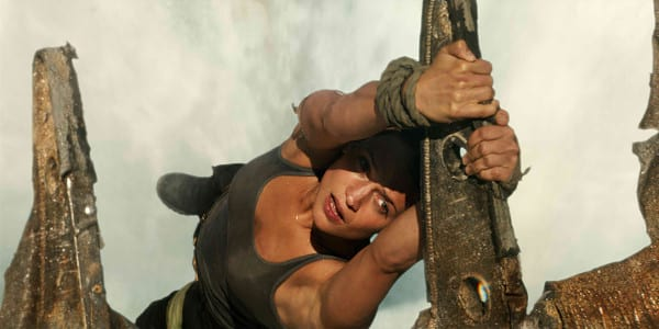 Director Discusses Bringing Tomb Raider Back to the Screen
