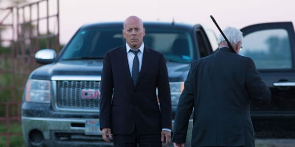 Bruce Willis takes Crime Fighting to the Extreme in Death Wish