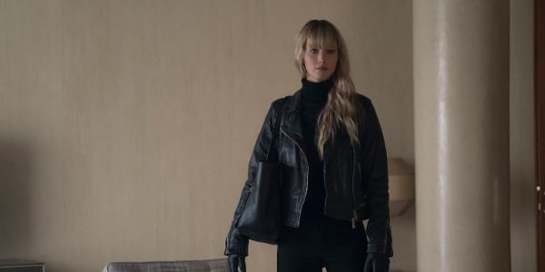 Jennifer Lawrence's Red Sparrow Now Showing in Philippine Cinemas and in IMAX Screens Nationwide