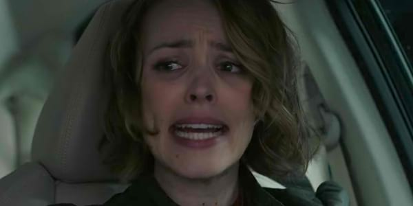 Rachel McAdams on Top of Her Game in New Mystery-Comedy