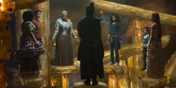Meet the 'Mrs.' and All The Celestial Beings of Disney's 'A Wrinkle in Time'
