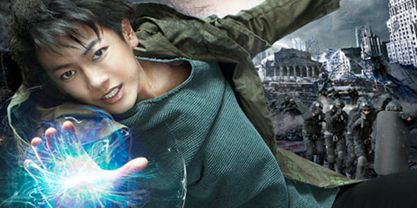 Japanese Action Film 'Ajin: The Immortals' Opens in Philippine Cinemas Today!