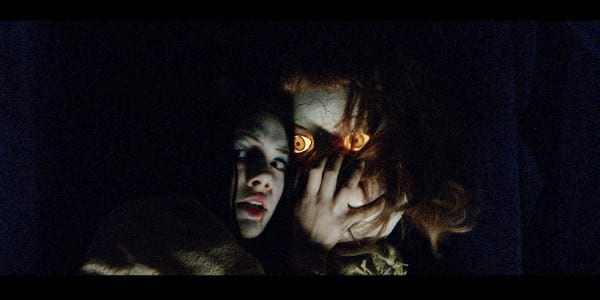 "Die-Hard Horror Fan Directs Twisted Terrifying Movie ""Ghostland"""