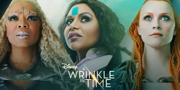 'A Wrinkle in Time' and the Overabundance of Heart