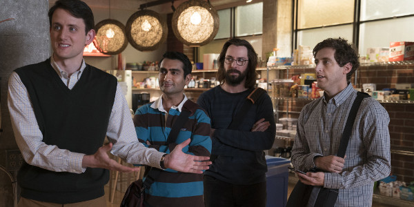 HBO Comedy Series Silicon Valley Returns For Its Fifth Season on March 26 exclusively on HBO