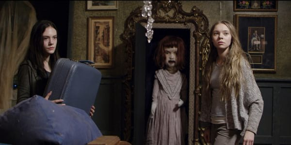 """Multi-awarded Sci- fi Horror Flick """"Ghostland"""" Set to Hit PH Theaters on March 31"""