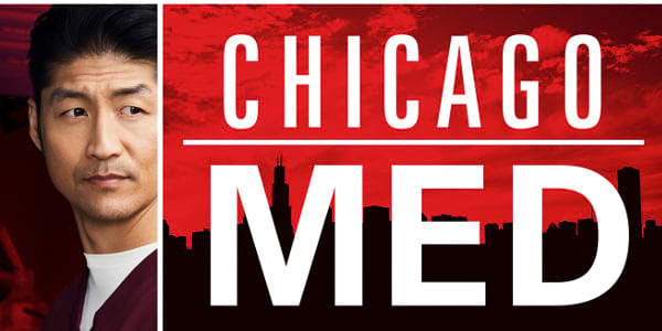 A New Breed of Medical Heroes Are Back in the New Season of 'Chicago Med' this April on Sony Channel