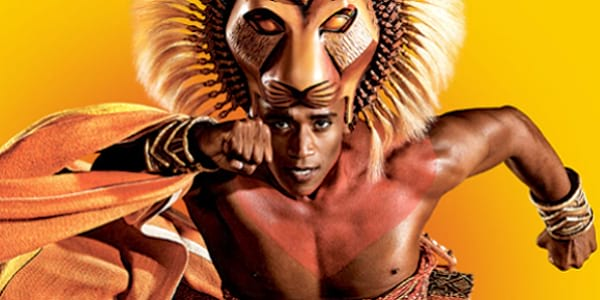 'Disney's The Lion King' Extends Its Manila Run Until May 20, 2018!