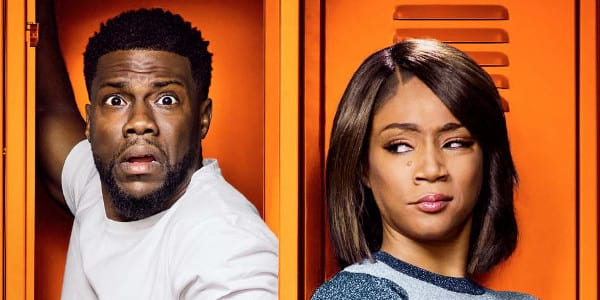 WATCH: Kevin Hart Heads Back to Class in First Night School Trailer