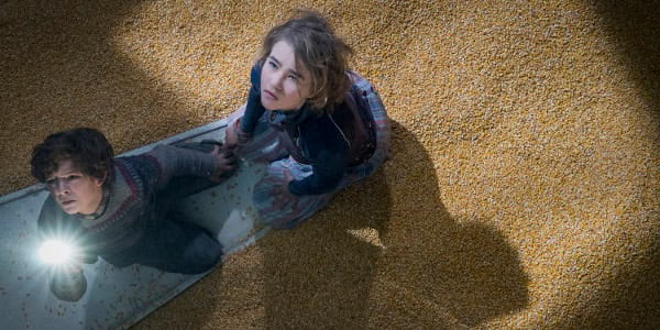 A Quiet Place Roars at No.1 in US Box-Office with $50.3-M