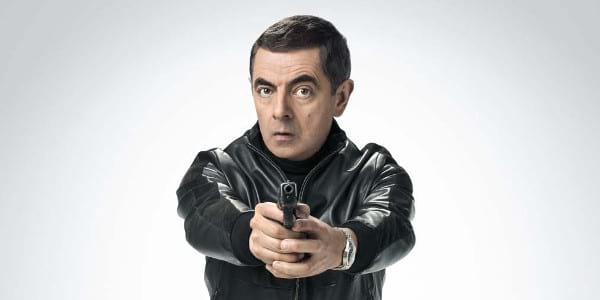 """WATCH: """"Johnny English Strikes Again"""" in Hilarious First Trailer"""