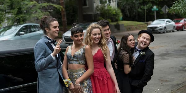 """""""Blockers"""" Upends Double-Standard in Rite-of-Passage Comedy"""