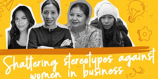 Shattering Stereotypes Against Women in Business
