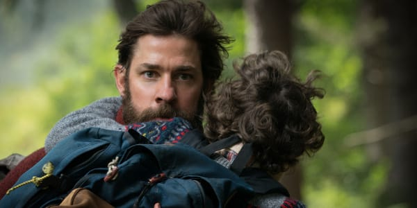 """Read more about the article """"A Quiet Place"""" Surpasses the P100-M Mark in PH Box-Office"""