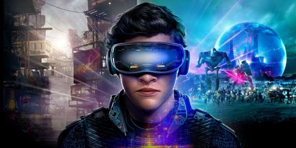 Ready Player One Surpasses $500 Million Worldwide
