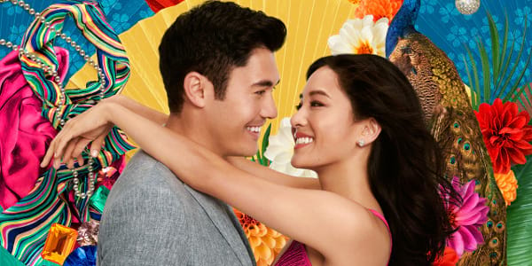 """WATCH: It's Love Vs Family in the First Trailer of """"Crazy Rich Asians"""""""