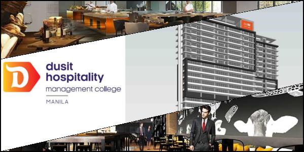 Dusit Hospitality Management College is Proud to Open the First Hospitality Management College