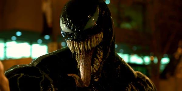 WATCH: New 'Venom' Trailer Reveals The Anti-Hero
