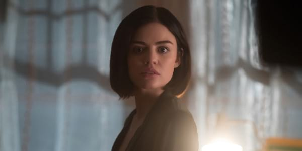 "Lucy Hale, from ""Pretty Little Liars"" to ""Truth or Dare"""